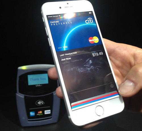 Here's How Visa Plans to Keep Your Credit Cards Safe in Apple Pay