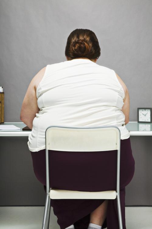 US Adult Obesity Rate Rises Again