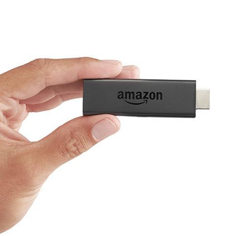 Amazon Announces $39 Fire TV Stick for Video Streaming