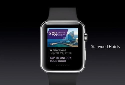 casino smartwatch