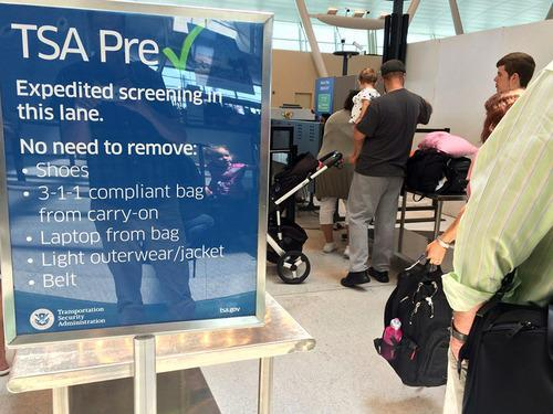 TSA PreCheck Makes Your Life Better — So Why Don't More People Do it?