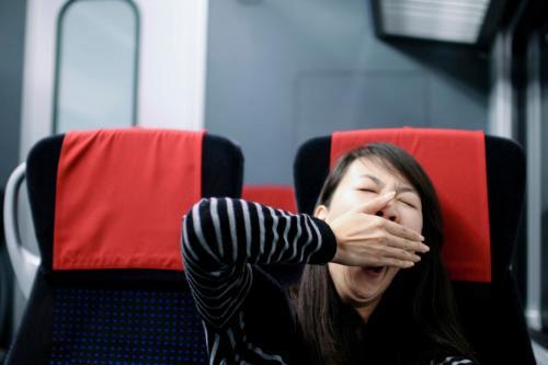Does melatonin help you sleep better