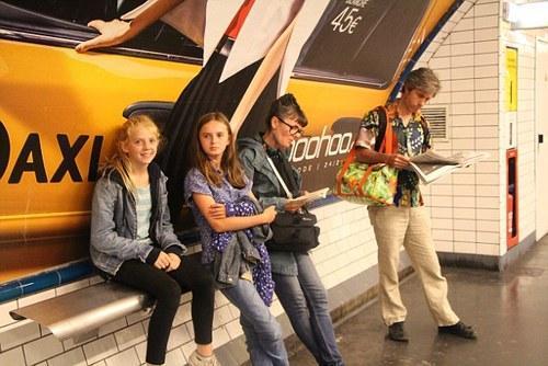 travel year defends parents decision