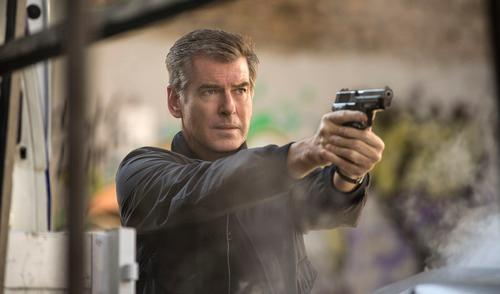 Review: Pierce Brosnan Spies for Uncle Sam in 'The November Man'