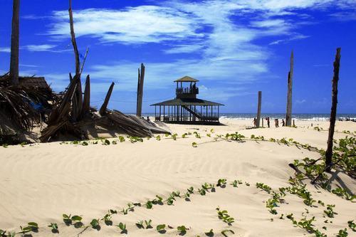 #Daydream: Lençóis Maranhenses National Park