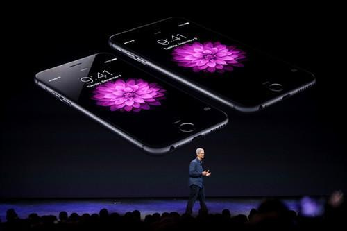 Despite Apple's Privacy Pledge, Police Can Still Pull Data Off a Locked iPhone