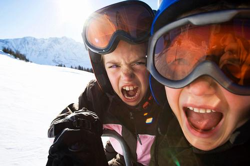 Ski Instructor Confessions Kids Ski Lessons