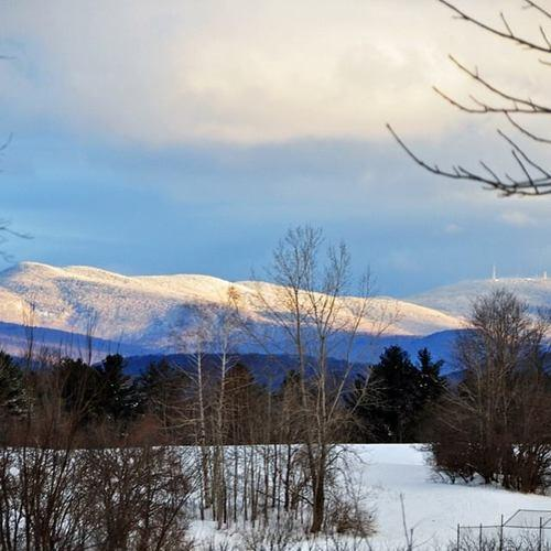 Berkshires in winter how this east coast summer spot has for Winter vacation east coast