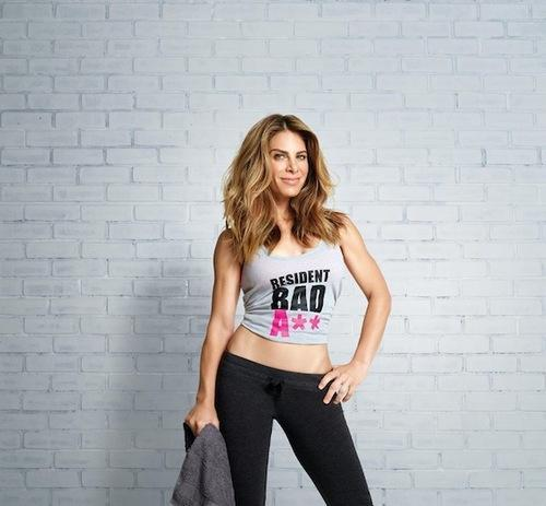 5 Things You Didn't Know About Jillian Michaels