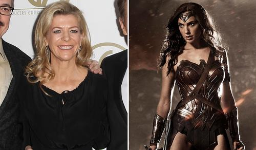 Wonder Woman Hires Breaking Bad Director Michelle MacLaren