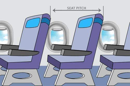 what-is-seat-pitch