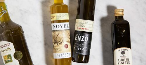 The Only 3 Cooking Oils You Need