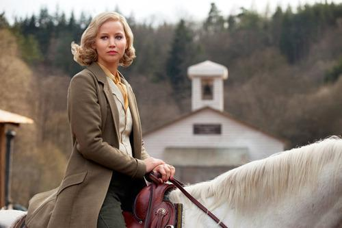 Searching for 'Serena,' the Missing Movie Starring Jennifer Lawrence and Bradley Cooper