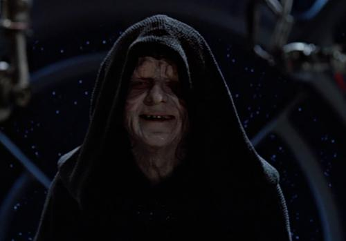 Who Is the Best 'Star Wars' Villain of All Time? (Hint: It's Not This Guy)
