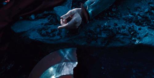 The 'Avengers: Age of Ultron' Trailer Hints at a Broken Shield, a Ballet Past, and More