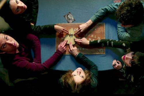 Box Office: 'Ouija' and 'Nightcrawler' Claim Tie for Halloween Crown