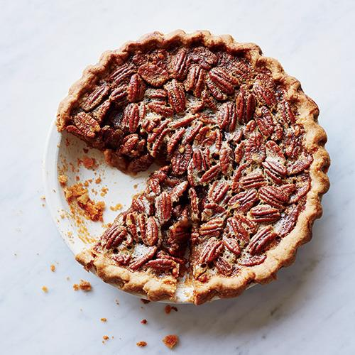 How to Make Pecan Pie With Natural Sweeteners