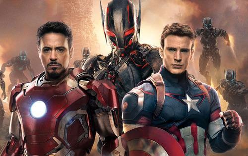 The Avengers 2: Age of Ultron B5537dd9ab21a2f6b0e0cc926fccaaec9e55e8a5