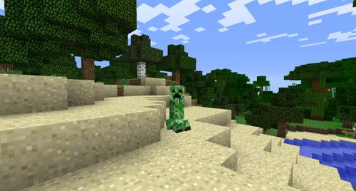 A Parent's Guide to Minecraft: 5 Reasons to Stop Worrying and Learn to Love the Cubes