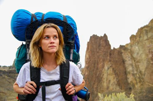 Reese Witherspoon on the Difficulties of Going 'Wild' and the Coming Reese-surgence