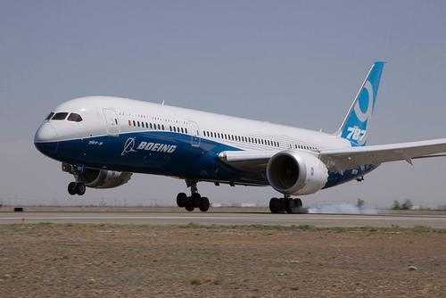 The Airplane of Your Dreams is Finally Here: Inside the New Boeing 787-9 Dreamliner