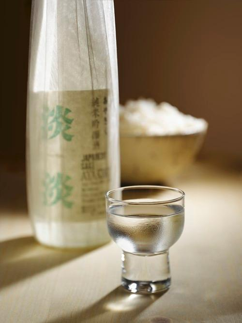 How to Pair Sake with Grilled Summer Foods