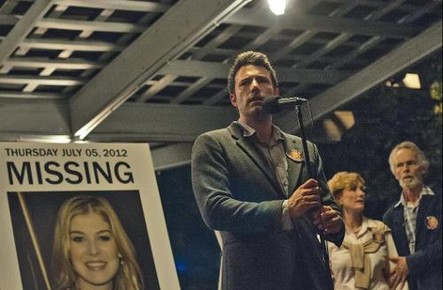 Ben Affleck Reuniting With 'Gone Girl' Team for 'Strangers on a Train' Remake