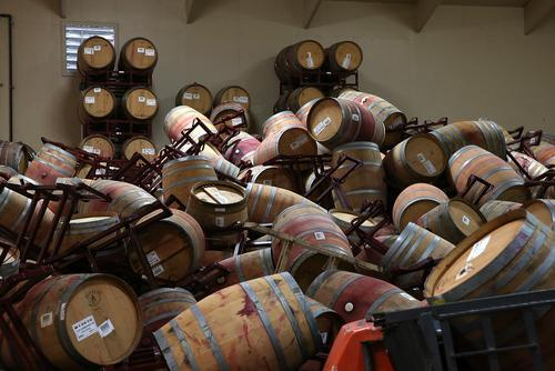 What the Napa Earthquake Means for Wine Lovers