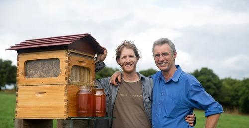 Radical Bee Hive Rakes in $4.8 Million