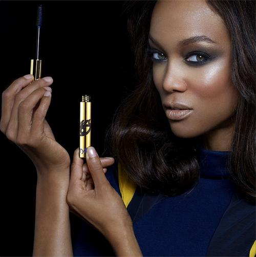 Tyra Banks Clothing Line: Tyra Banks Is Bringing Female Empowerment To The Beauty World