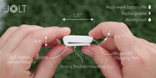 MIT Students Invent Gadget to Detect Concussions in Young Athletes