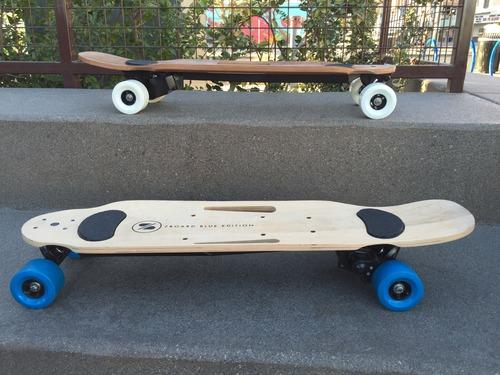I Rode a 20 mph Electric Skateboard and, Oh My God, You Will Want To, Too