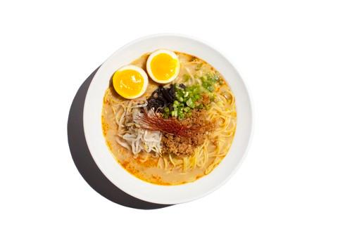 Lucky Peach's 6 Most Important Moments in Ramen History