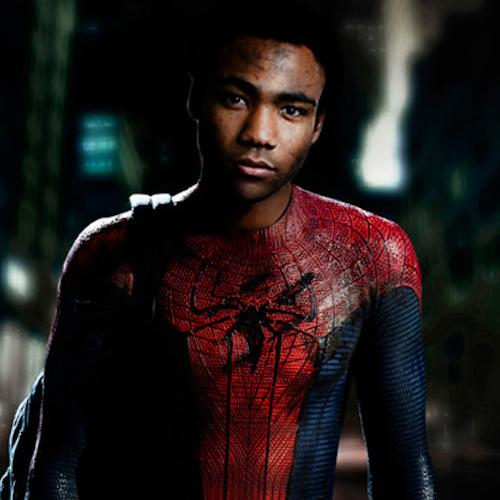 Donald Glover Will Leave the Spider-Man Campaigning to ...