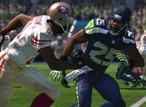 Review: Stellar Defense Gets 'Madden NFL 15' a Tough Win