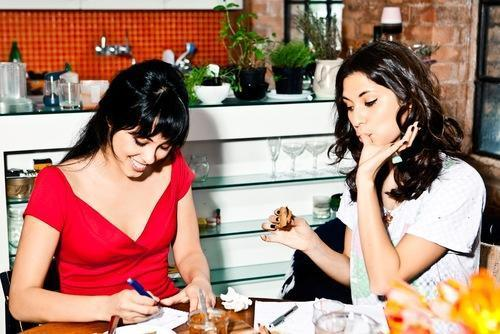 7 Foods for Better Skin from the Hemsley Sisters