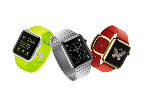 A New Service Will Let You Rent the Apple Watch for $45 a Day