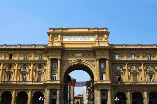 florence-architecture
