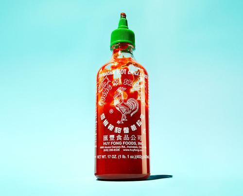 What's Inside Sriracha That Makes It So Delicious?