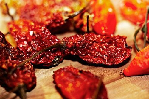 WATCH: Weapons-Grade Hot Peppers? Could You Eat the Hottest Wings in the World?