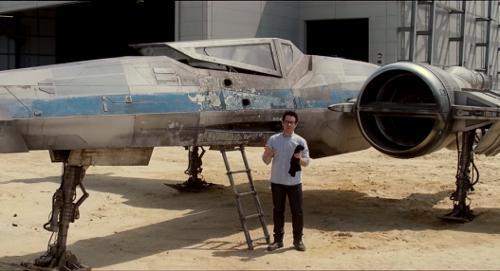 'Star Wars: Force for Change' Winner Announced