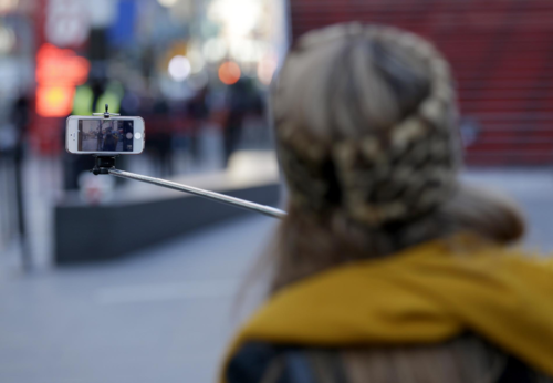 A Running List of Places That Have Banned Selfie Sticks