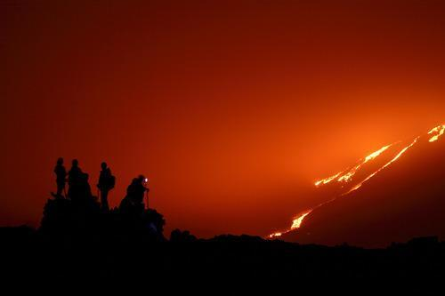 They're Hot... REALLY Hot: Active Volcano Tours You Can Take