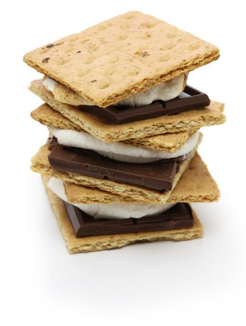Happy National S'mores Day! But When is National Tuna Salad on Rye Toast Day?