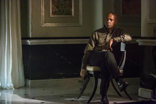 Why Denzel Washington May Be the Last Pure Movie Star