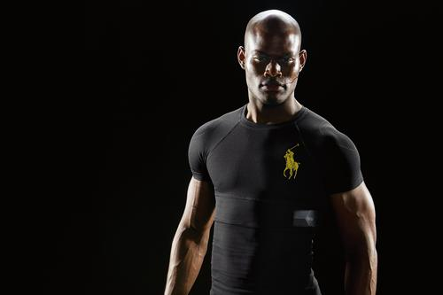 Ralph Lauren's Polo Tech Smart Shirts Have Activity Trackers Built In