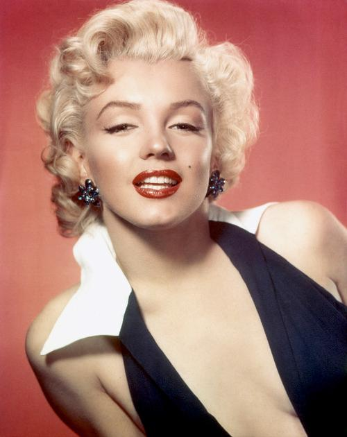 Marilyn Monroe: The New Face of a Makeup Brand