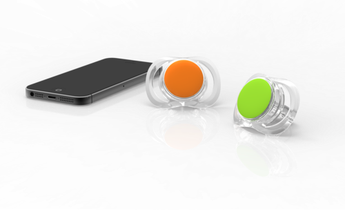 This 'Smart Pacifier' Connects to Your Smartphone, Tracks ...