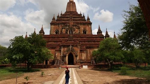 The Ancient, Secret City of Bagan: The Most Zen Place in the World