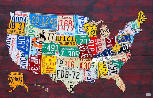 A State By State Guide To The 50 Coolest Things In America